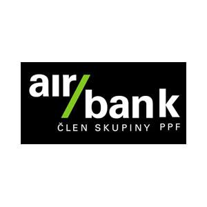 AirBank Logo